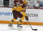 6-5 F Nick Bjugstad will be key for the Gophers against BC