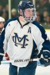 Collier's MC linemate, Mike Ivanno, has committed to UMass